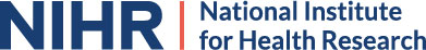 National Institute for Health Research (NIHR)