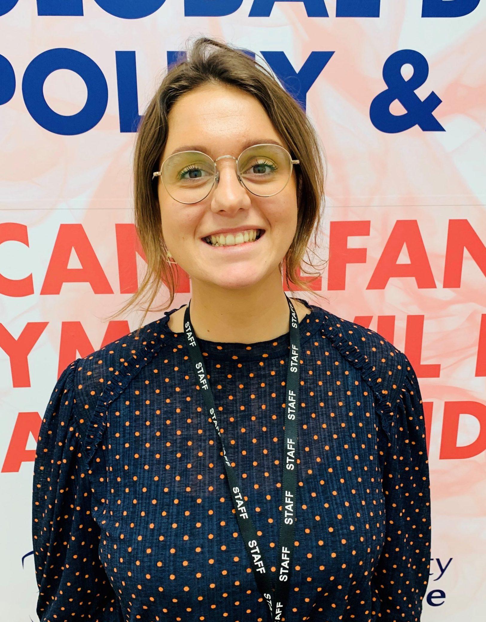 Caitlin Hebron