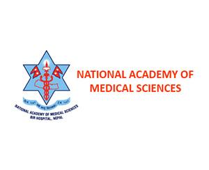 Academi Genedlaethol ar gyfer y Gwyddorau Meddygol (NAMS)
