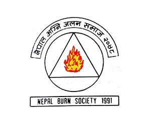 Cymdeithas Llosgiadau Nepal