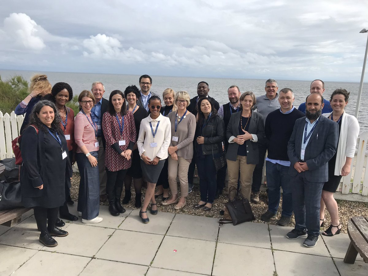International inter-sectoral meeting in Swansea to discuss future burn care action