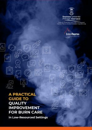 New Practical Guide to Quality Improvement in Burn Care